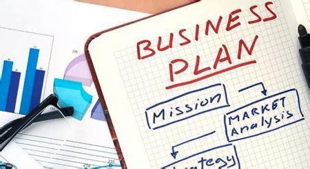 100 Free Sample Business Plan - Smallstarter Africa